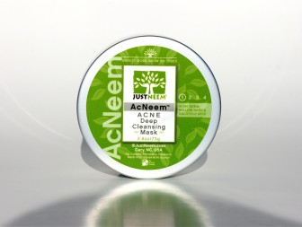 AcNeem cleansing mask